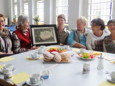 Vorfreude auf den ersten Advent: Frauenhilfe Westhofen wird 100 Jahre