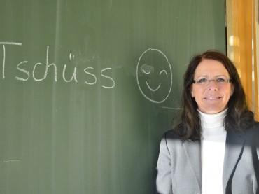 Christa Obens: Mit einem weinenden und einem lachenden Auge von Ergste nach Münster