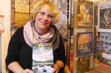 Die Sturmschwester – Ein Roman zum Abtauchen