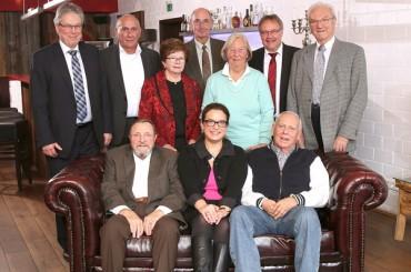 50 Jahre Mitgliedschaft bei der Volksbank Schwerte