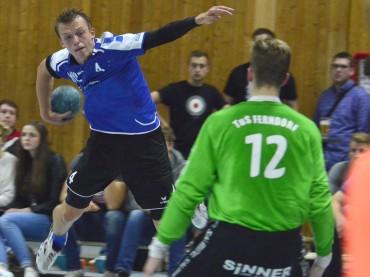 HVE-A-Jugend gelingt Revanche gegen Ferndorf nicht