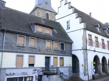 St. Viktor: Positiver Bescheid aus Arnsberg