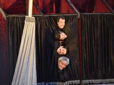 Einnahmesituation fürs Welttheater verbessern – Aber nicht über Eintrittsgelder