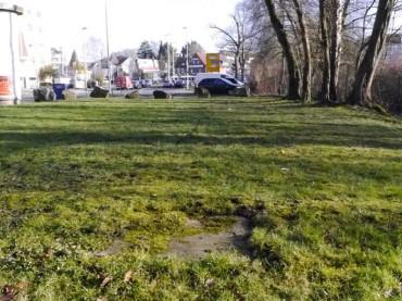 WfS: Landrat soll Beschluss zum Verkauf des Grundstücks an der Ostenstraße aufheben