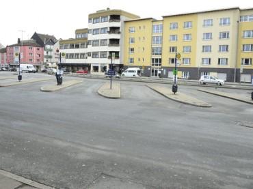 Umbau Bahnhofsvorplatz: Jetzt kommt der ZOB an die Reihe