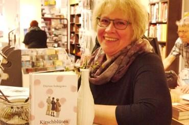 Michael Schikowski, die Ruhrtal Buchhandlung und die Geschwister Brontë