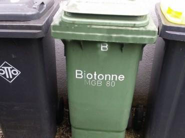 Bei Verstößen Restmüllgefäß statt Biotonne: Stadt fasst Abfallentsorgungssatzung neu