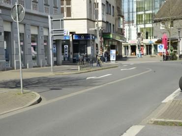 Verkehrsführung im historischen Ortskern wird geprüft