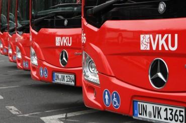 Wenn Schwerte VKU-Gesellschafterin wird, werden die Busstandards nicht automatisch besser