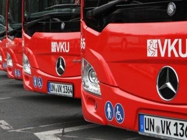 Grüne: Stadt Schwerte soll Gesellschafterin der VKU werden