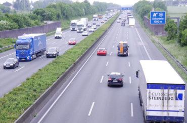 Rund um Raststätte Lichtendorf: Polizei erwischt Verkehrssünder