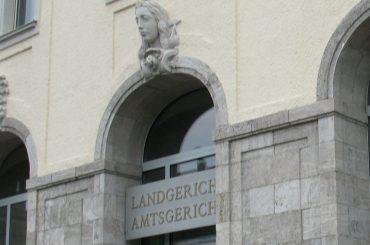 Dealer auf dem Wuckenhof: Junger Schwerter steht vor dem Hagener Landgericht