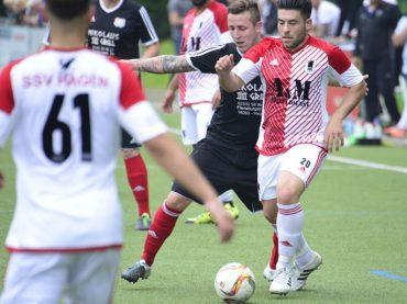 Landesligaaufstieg Teil 1: Berchum/Garenfeld kämpft in Erwitte um den Sieg über Wellensiek
