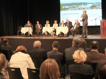 Symposium zur Arbeitsmarktintegration: Herausforderungen und Chancen für die Zukunft