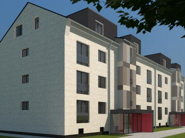 GWG modernisiert Wohnungen in Wandhofen: Mieter können barrierefrei einziehen