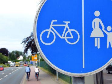 Fahrradserie des Kreises Unna: Alles über Radwege