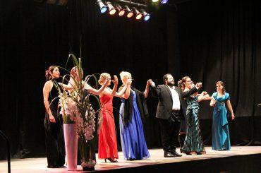 Sommerkonzert: Junge Stimmen begeistern beim Gala-Abschlusskonzert