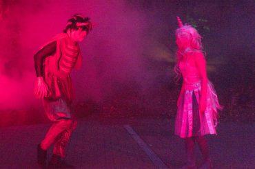 Musical an der Naturbühne: Das letzte Einhorn