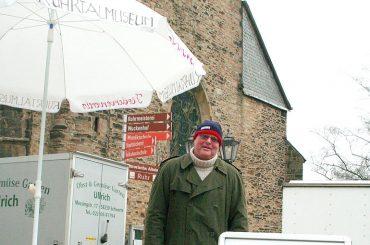 """""""Charly"""" Lindner ist tot: Eine Institution ist gegangen"""