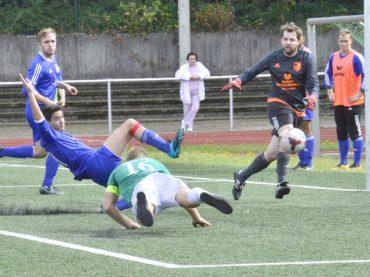 3:1 – Die kleine Eintracht entzaubert den großen VfL