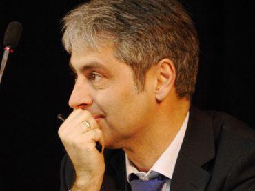 Formalie: Grüne nominieren Adrian Mork