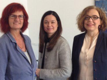 Durch Kooperation den interkulturellen Dialog vertiefen