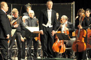 Schwerte.Sinfonie: Perlen der Klassik mit dem Ruhrstadt Orchester