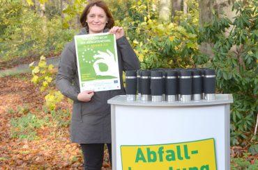 Coffee to go in Mehrwegbechern – GWA verlost 20 Stück im Kreis Unna