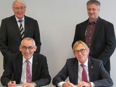 Beschulungsvereinbarung zwischen Schwerte und Iserlohn ist unterzeichnet