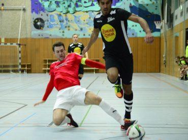 Nils Klems: Zweiter bei der Kreis-Sportlerwahl, aber kein Nationalspieler mehr