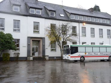 Umbau für den Umzug: Mehrkosten belaufen sich auf rund 1,5 Millionen Euro