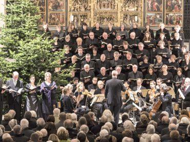 Messias – Ein Werk mit musikalischer Ausdruckskraft