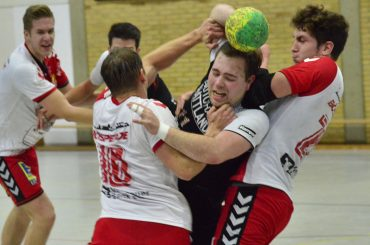 Spannendes Spiel: HSG spielt 24:24 gegen Bösperde – Der Spatz in der Hand…