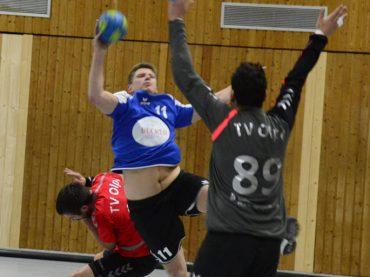 Handball: Vorsicht vor der SG Attendorn-Ennest