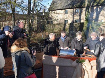 Außengastronomie eröffnet: Haus Opherdicke nun noch attraktiveres Naherholungsziel auch für Schwerter