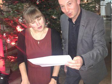 RuhrtalSingen mit Astrid Hoffmann: Noch acht Termine in diesem Jahr