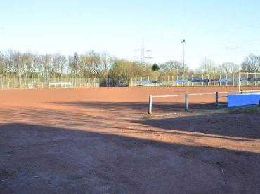 Sportplatz Wandhofen: Die Stadt soll handeln