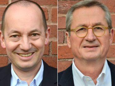 Stifterversammlung in der Rohrmeisterei: Rückenwind für Zukunftspläne