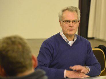 Asyl: Pfarrgemeinde St. Marien zieht eine Bilanz