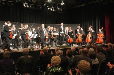Große Komponisten prägen das Neujahrskonzert des Ruhrstadt Orchesters