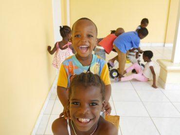 "Projekt ""Babyhaus"" in Haiti: Schwerte hilft e.V. spendet 3.000 Euro"