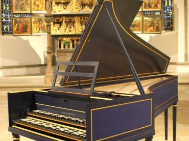 Die Passionszeit beginnt: Konzert in der St. Viktorkirche