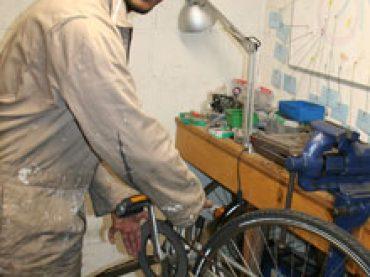 Arbeiskreis Asyl sucht gebrauchte Fahrräder für Flüchtlinge