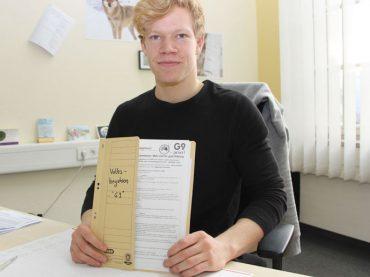 Volksbegehren für Abitur nach 13 Jahren: Listen liegen im Rathaus aus