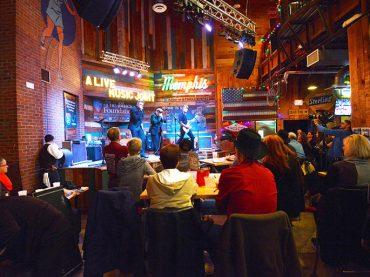 "Chris Kramers ""Beatbox'n'Blues"": Halbfinale im ""Blues Grand Prix"" in Memphis erreicht"