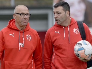 Aykan Kutlu wird neuer Trainer in Ergste