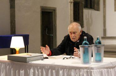 Dr. Heiner Geißler: Informative Unterhaltung im Lutherjahr