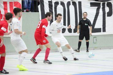 Hexenkessel Sporthalle Nord: Regensburg erwartet mehr als 1000 Zuschauer