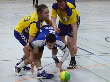 Nur noch ein Sieg, dann spielt die HVE in der Landesliga