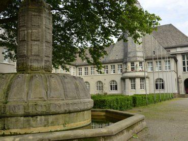 Aufnahmeproblematik: Sondersitzung des Rates ja, Dringlichkeitssitzung nein